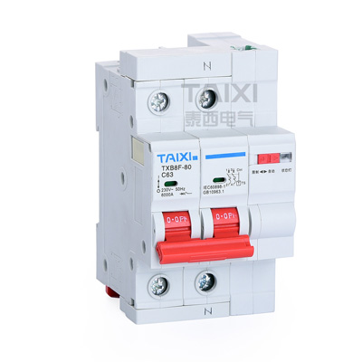 Taixi Electric Automatic Recloser Circuit Breaker Products