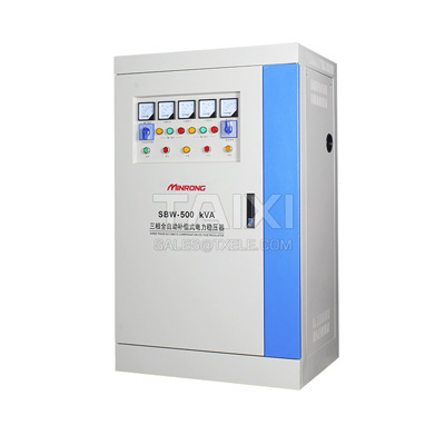 DBW / SBW Voltage Stabilizer