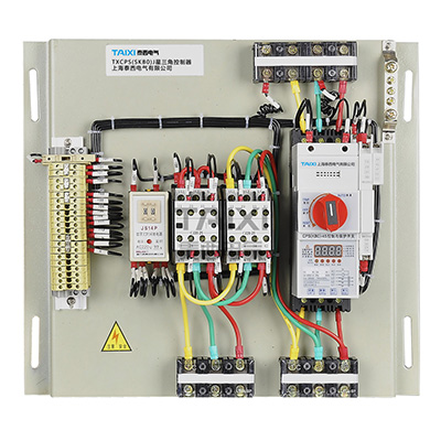 TXCPSJ Electrical Control Box
