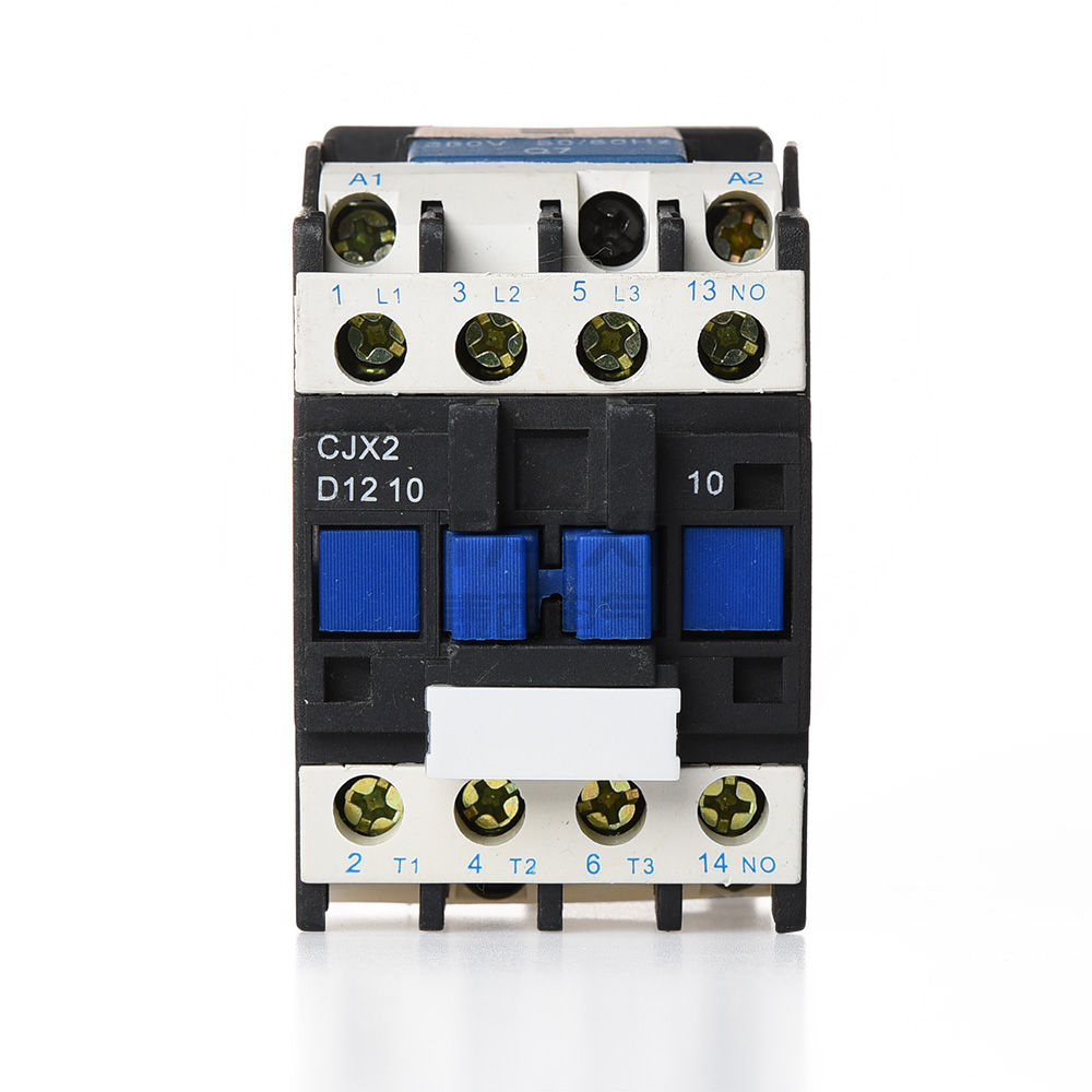 cjx2-1810 AC Contactor (2510,1210,1201,1801,0910,3210,9511 ... on