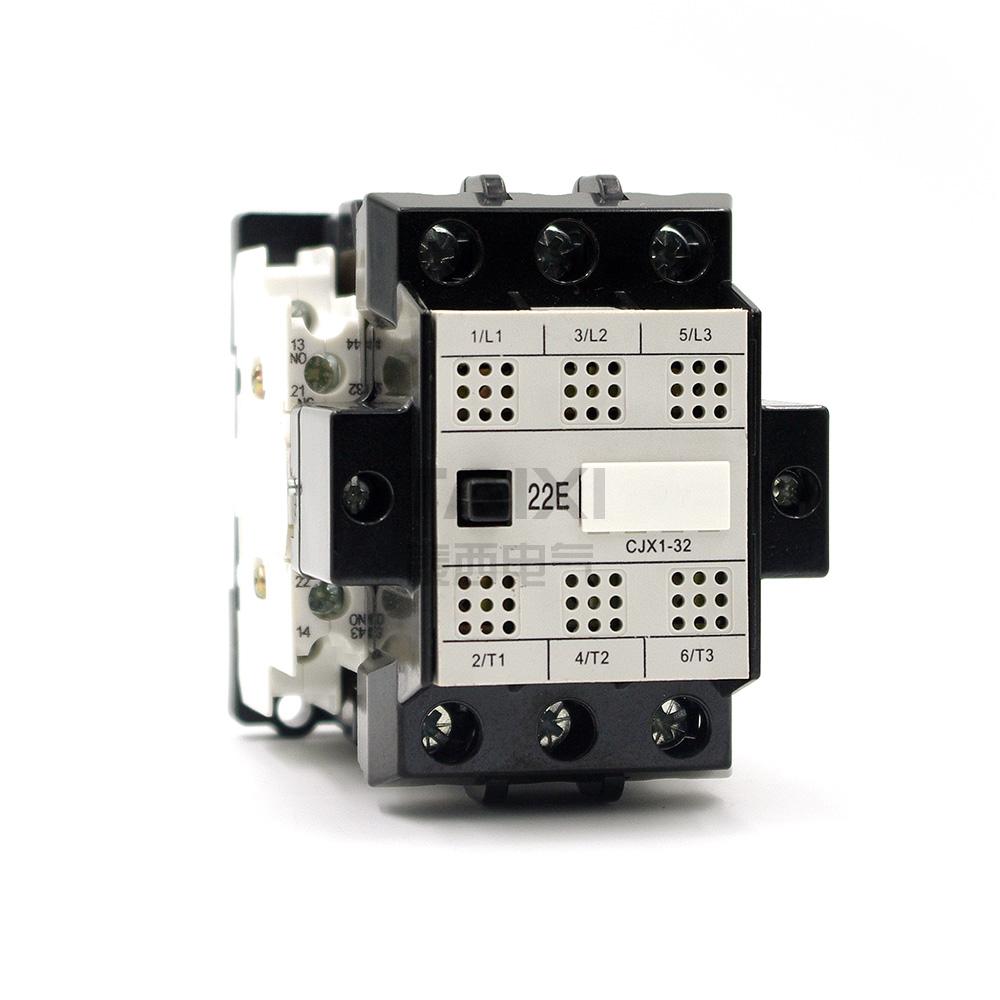 CJX1 AC Contactor (3tf40/3tf41/3tf42/3tf43/3tf44/3tf45/3tf46