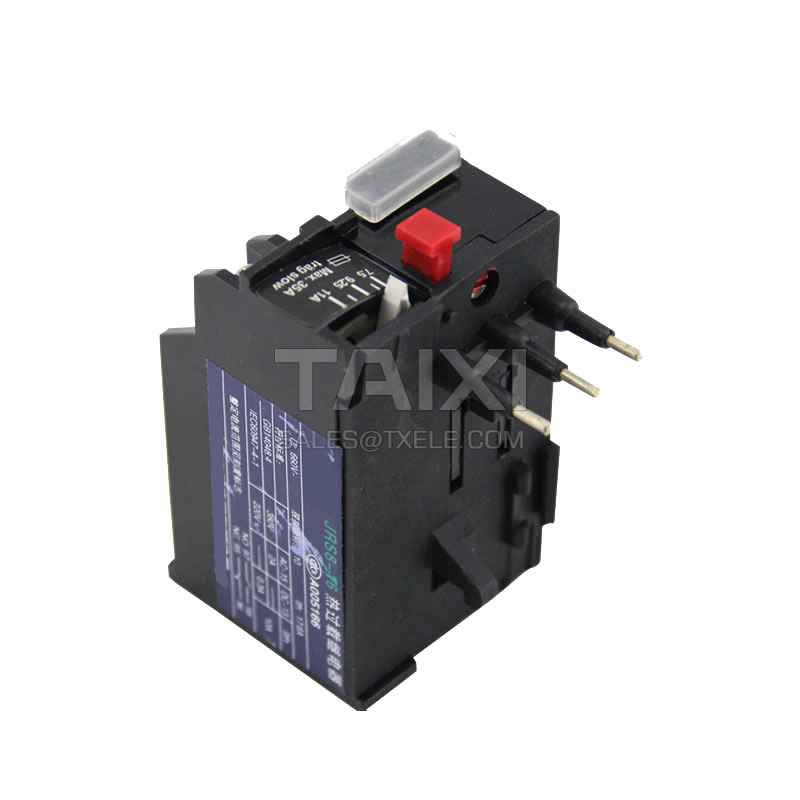 JR29 Thermal Relay Switch