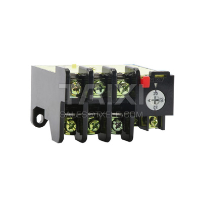 JR36 Thermal Overload Relay