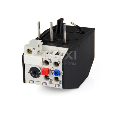 JRS2 Thermal Overload Relay
