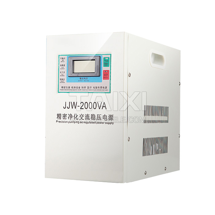 JJW Precise Purification Voltage Stabilizer